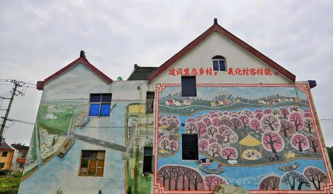 江西彩绘墙壁公司,江西立体画手绘,江西背景墙墙体彩绘,江西手绘背景墙