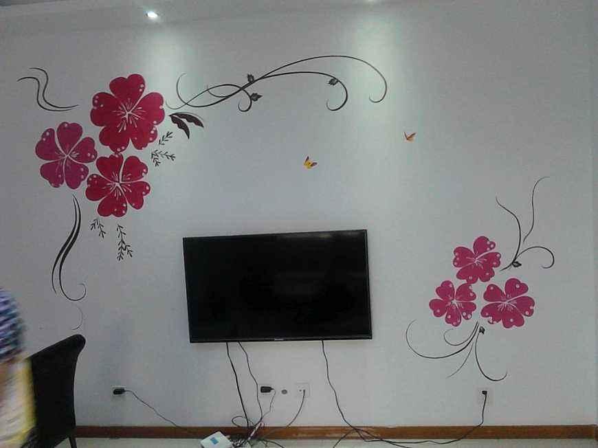 江西彩绘,江西墙绘,江西手绘壁画,江西手工绘画,江西喷绘墙体广告